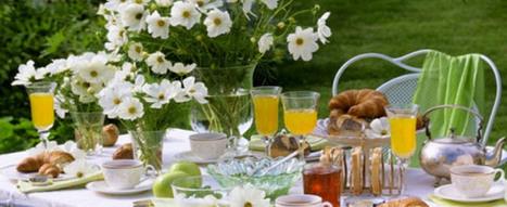 Uma alimentação diária perfeita: dicas para a parte da manhã | As corridas, seus corredores e alguns porquês! | Scoop.it