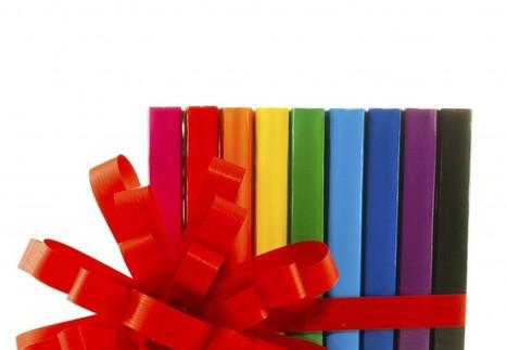 10 #ebooks gratuitos | Blog de BiblioEteca | Cosas que interesan...a cualquier edad. | Scoop.it