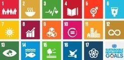 Sustainable Development Goals (SDGs) | The amazing world of Geography | Scoop.it
