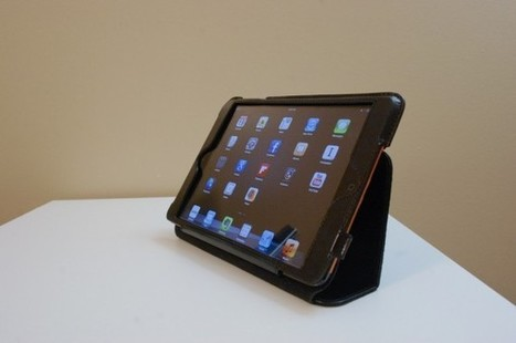 iPad Mini Review – A Perfect Tablet For Anyone Not on a Budget | SEO and Social Media in Technology | Scoop.it