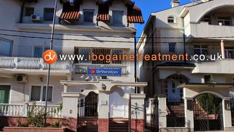 Ibogaine Clinic - Google+ | Drug detoxification clinic | Scoop.it