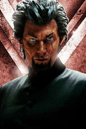 X-Men Days Of Future Past Will Be Azazel-less | Comic Books | Scoop.it