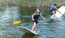 Du Stand-Up Paddle en Aveyron | L'info tourisme en Aveyron | Scoop.it