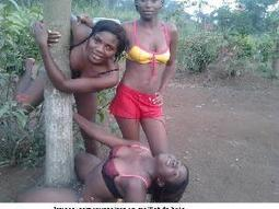 Le premier rapport chez les jeunes filles à Yaoundé : The First ... - Ici Cemac   Femmes, filles, sexisme   Scoop.it