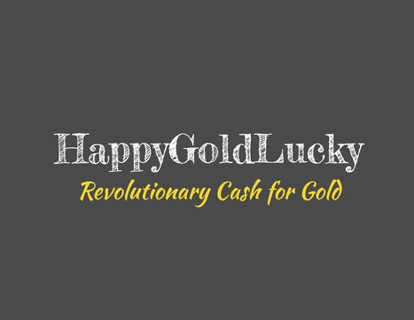 Sell Gold Jewelry Online for Max Cash | HappyGoldLucky | Scoop.it