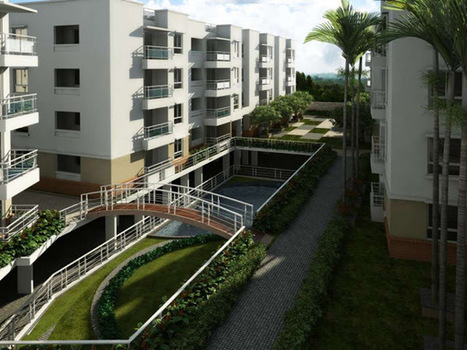 BSCPL Bollineni Hillside : Growing Real Estate Division of Bangalore & Chennai | Real Estate | Scoop.it
