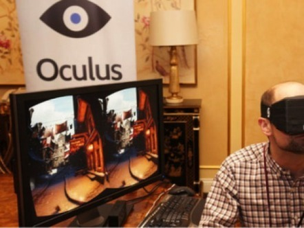 The Rise of Augmented Reality in Gaming | Gaming Industry & Gaming | Scoop.it