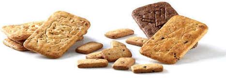 Petit-déjeuner : les biscuits pâtissent des préoccupations santé - Agro Media   Actualité de l'Industrie Agroalimentaire   agro-media.fr   Scoop.it