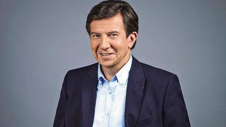 Le nouveau PDG de TF1 met en place sa garde rapprochée | DocPresseESJ | Scoop.it