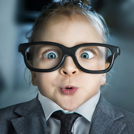 8 Powerful Ways To Mold Your Children Into Leaders | Surviving Leadership Chaos | Scoop.it