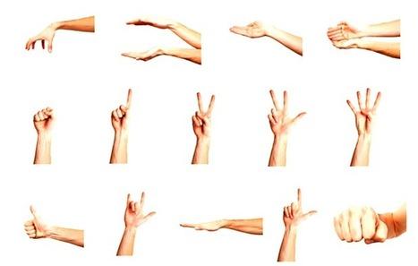 Influencia - Innovations - Secret Handshake : payer d'un simple geste de la main | Présent & Futur, Social, Geek et Numérique | Scoop.it