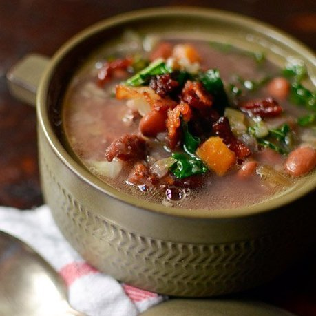 Freezer Meals:  5 Simple Tips for Freezing Any Soup | Food | Scoop.it