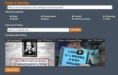 Create Video-based Polls on ClipChoose | Education Technology - theory & practice | Scoop.it