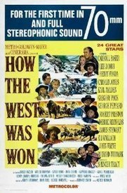 Watch How the West Was Won (1962) Online | Popular Classical Movies | Scoop.it