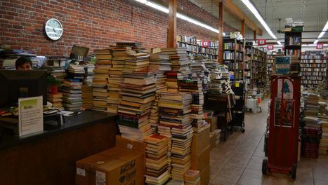 En 25 ans, deux fois plus de livres publiés mais de moins en moins lus via BFM.TV | Le nouveau monde du livre par la Fondation littéraire Fleur de Lys | Scoop.it