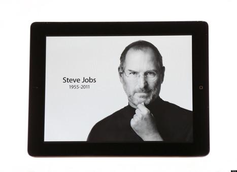 How Thinking Like Steve Jobs Is Helping Write the Future of the Arthur C ... - Huffington Post | EmpleoDosPuntoCero | Scoop.it