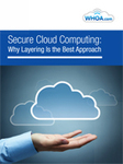 Secure Cloud Computing: Why Layering Is the Best Approach | The Cloud Is Coming | Scoop.it