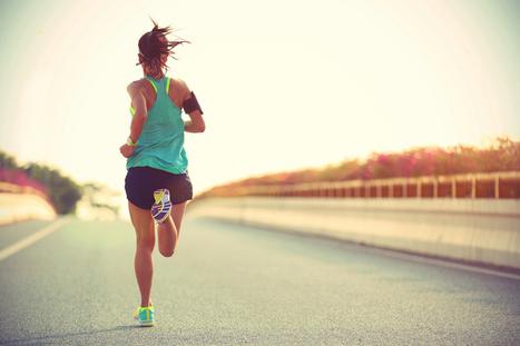 [Rappel] Arrêter le sport nuit à la santé du cerveau   Vie du sportif de haut niveau   Scoop.it