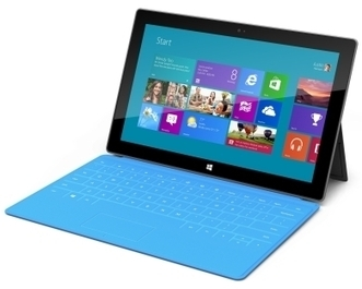 Review: Microsoft Surface Windows 8 Pro | Mobile content from Windows IT Pro | Public Knowledge | Scoop.it