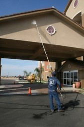 The top rated pressure washing service by A Touch of Glass Cleaning Service | A Touch of Glass Window Cleaning | Scoop.it