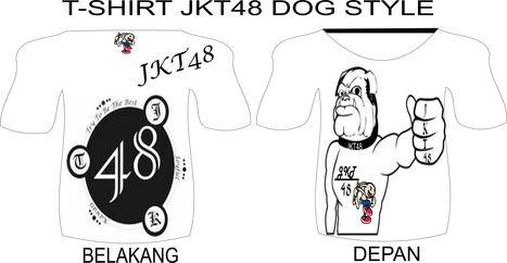 TAKE EASY FOR US | JKT48_STORE | Scoop.it