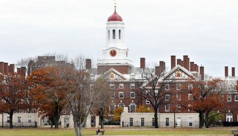 Harvard Finals Club: 'No F*****g Jews' Allowed | Humanity | Scoop.it