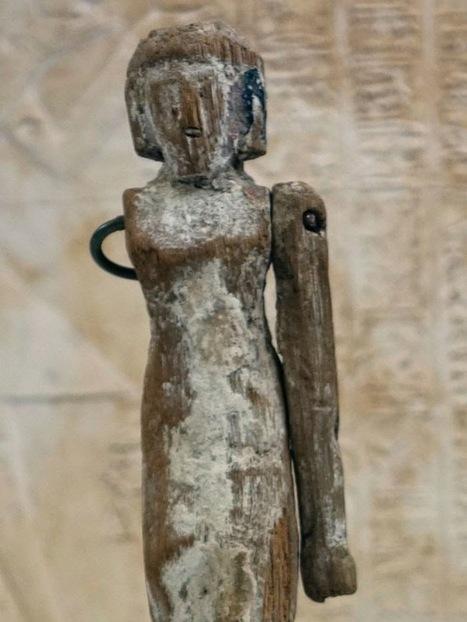 Egyptian artefacts seized in Australia   Archaeology News Network   Kiosque du monde : Afrique   Scoop.it