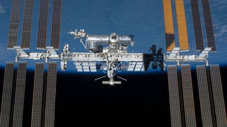 NASA will allow private companies to hook up modules to the International Space Station | The NewSpace Daily | Scoop.it