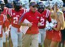 Ole Miss investigating football players' gay slurs - US