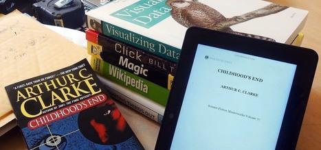 How to Add Any eBook Format to Your Kindle Fire HDX | Zentrum für multimediales Lehren und Lernen (LLZ) | Scoop.it