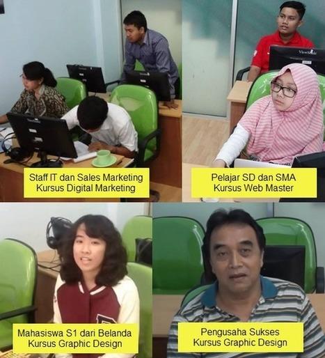 Dumet School Kursus SEO dan Internet Marketing Terbaik di Jakarta - Surya Chandra Gobel | suryacg | Scoop.it