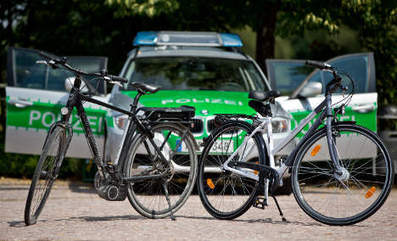 Police sorry for fining one-armed bike rider - The Local | German Culture | Scoop.it