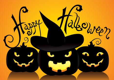 Halloween au Pays de Gourdon ... C'est Vendredi et Samedi !!! | Pays de Gourdon Tourisme | Scoop.it