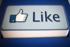 AMAZING! Facebook 'Like' Is Protected Speech, Appeals Court Says