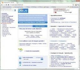Le Point Du FLE.net - Pádraig Ó Dubhaigh | Apprentissage du FLE | Scoop.it