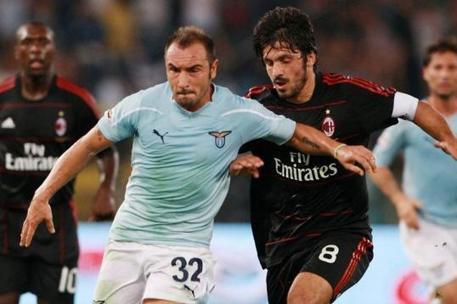 SCOMMESSE: indagati Brocchi e Gattuso, perquisita casa Ringhio a Gallarate. Quattro arresti. Al vaglio anche partite di Inter, Milan e Juve | Calcio e Calciomercato | Scoop.it