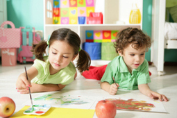Making your Kids Creative at a Preschool Age | Bright Start Academy | Scoop.it