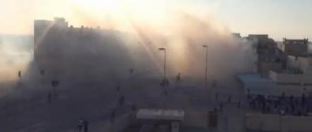 Bahrain: Use of tear gas intensifies, seeps into homes | The Observers | Human Rights and the Will to be free | Scoop.it