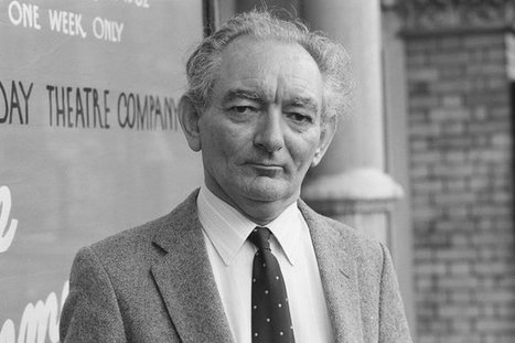RTÉ Archives | Arts and Culture | Brian Friel's Translations | Irish Life | Scoop.it