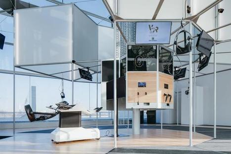Mk2 se met à la réalité virtuelle | culture, société | Scoop.it