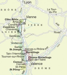 Northern Rhône Report 2011 | Wine website, Wine magazine...What's Hot Today on Wine Blogs? | Scoop.it
