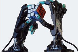 Robotic Hand Uses AI to Specialize Its Grip for Any Object   leapmind   Scoop.it
