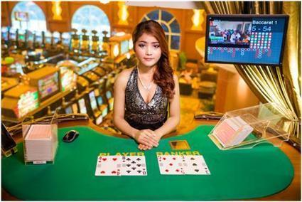 Singapore Online Betting can be Exciting for the Players | Online Sports Betting Account in Indonesia | Scoop.it