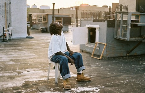 The Rooftop Pigeon Men: A New York Subculture | New York I Love You™ | Scoop.it