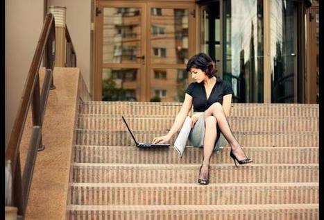 18 Websites To Jump Start Your Career In 2015 | Entretiens Professionnels | Scoop.it