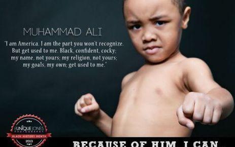 Ces visages d'enfants retracent l'histoire afro-américaine | The Blog's Revue by OlivierSC | Scoop.it