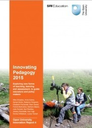 Innovatieve didactiek: ontwikkelingen en voorbeelden | WilfredRubens.com over leren en ICT | Master Leren & Innoveren | Scoop.it
