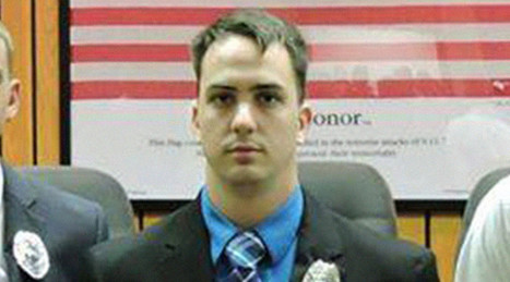 Fired for not shooting, West Virginia cop breaks silence   Criminal Justice in America   Scoop.it