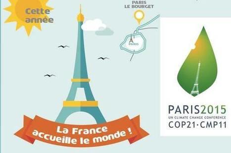 COP21: Il faut rapidement repenser le tourisme pour préserver l'environnement | Le tourisme autrement | Scoop.it