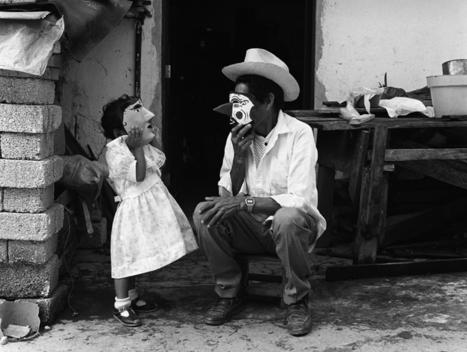 México en la mirada de Mariana Yampolsky | Arte y Cultura en circulación | Scoop.it